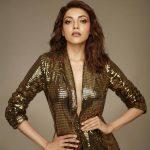 Actress Kajal Agarwal Latest Pics