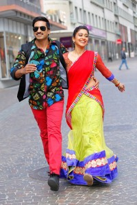 Gopichand-Regina-Cassandra-Soukyam-movie-stills-3
