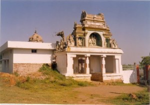 Malleswara-Swamy-temple-Manikeswaram-1