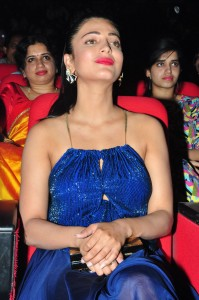 Shruthi-Hassan-at-Srimanthudu-Audio-Launch-1