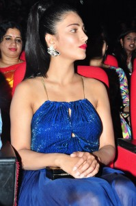 Shruthi-Hassan-at-Srimanthudu-Audio-Launch-12