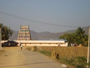 Tripuranthakam-2