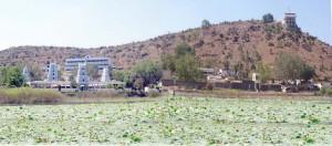 freshga-Sri-Prasanna-Anjaneya-Swamy-TempleSingarakonda-2