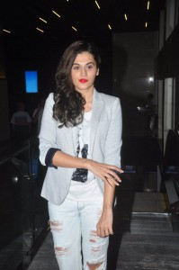 freshga-Taapsee-At-The-Homecoming-Movie-Launch-4