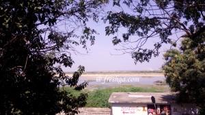 krishna-river-Amaralingeswara-Swamy-temple-amaravati-freshga-32
