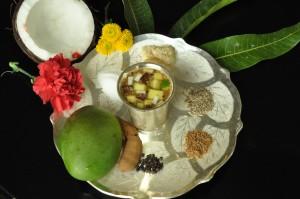 Ugadi-Subhakanshalu
