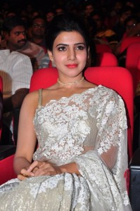 Samantha 24 Movie Audio Release freshga.com
