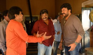 chiru-150movie-start-freshga