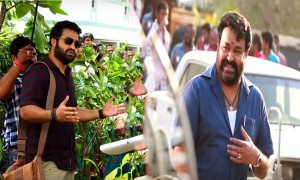 Janatha Garage Telugu Movie Making