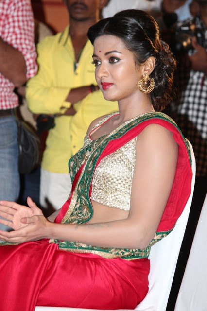 Catherine Tresa At Madras Tamil Movie Audio Launch