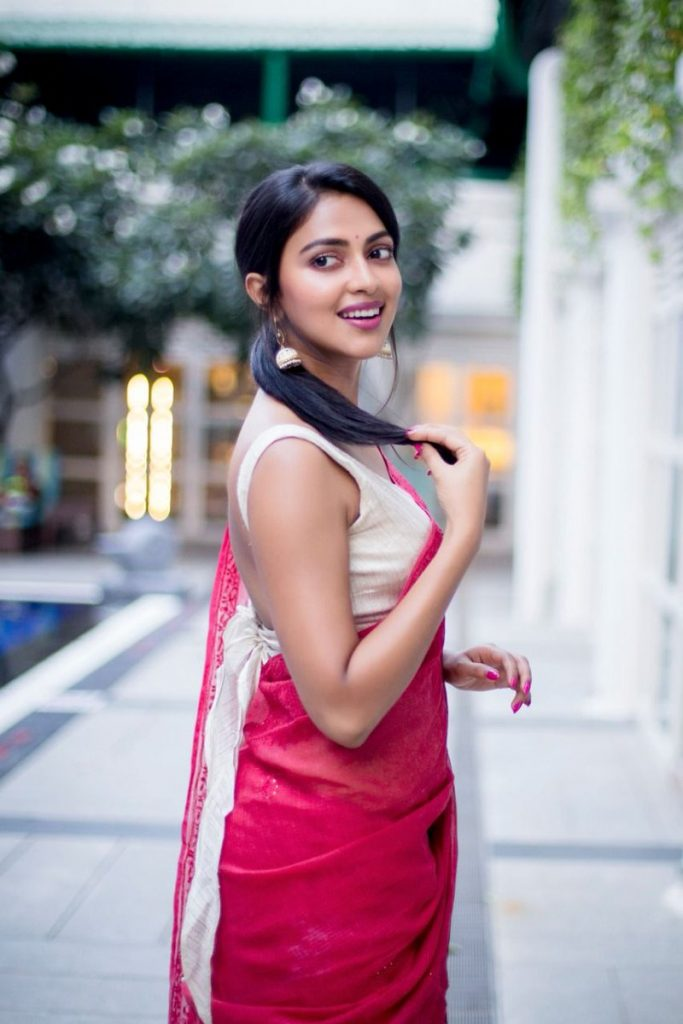 Beautiful Amala Paul latest pics