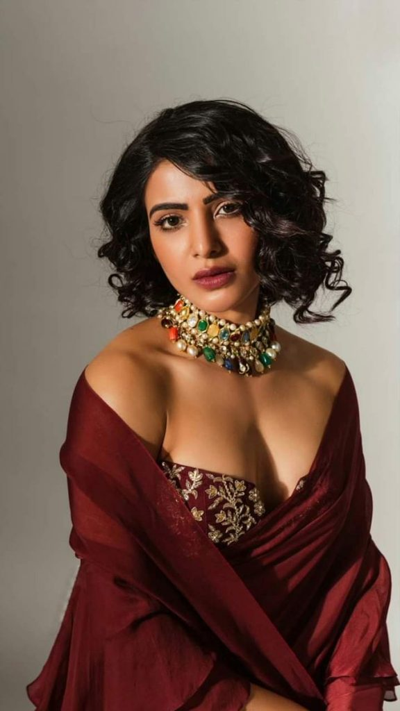Samantha Akkineni new hot gallery