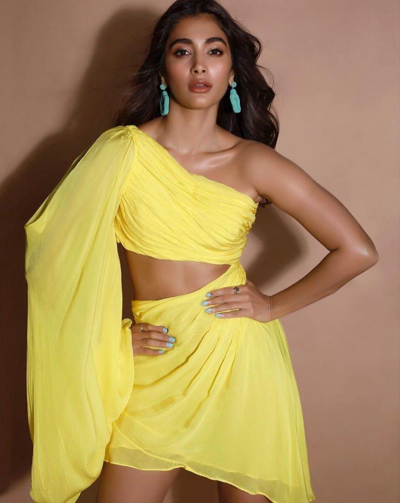 Pooja Hegde Latest gallery