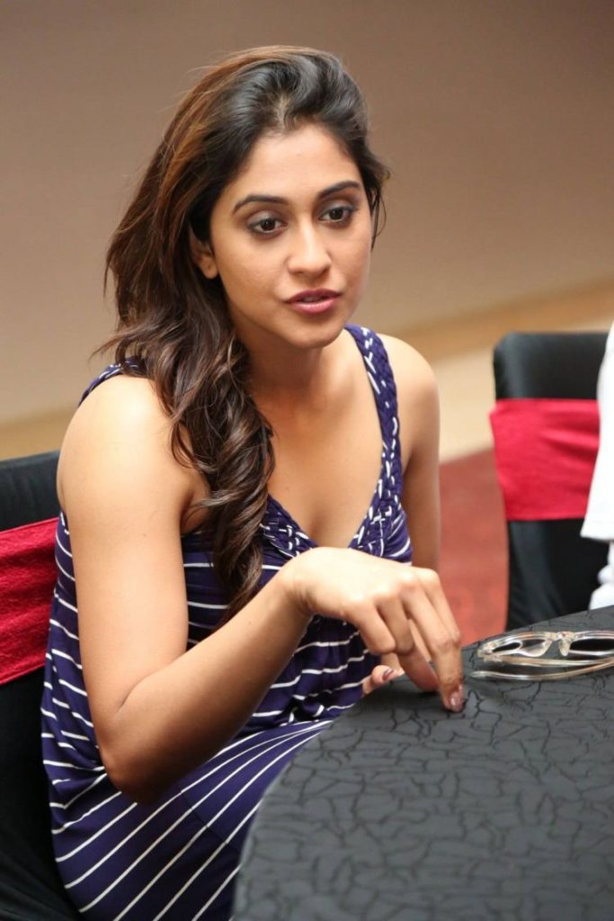 Regina Cassandra Photos at westin hyderabad fitathlon marathon event freshga