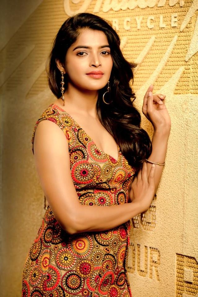 Sanchita Shetty latest Photo Shoot freshga