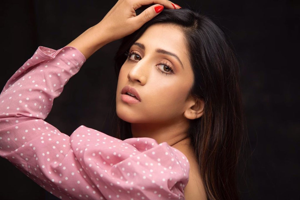 Kurtika Gaikwad Latest Photo shoot