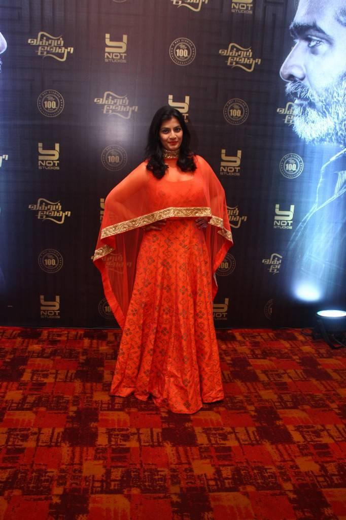 Varalakshmi Sharatkumar Hot gallery